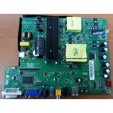 16AT018 V1.1 MNL, AXEN AX049DLD16AT018-ILFM, AXEN AX49DIL023/1022, LED TV MAIN BOARD