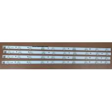BN96-21476A, 32F-3535LED-40EA, DE320BGM-C1, LED BAR