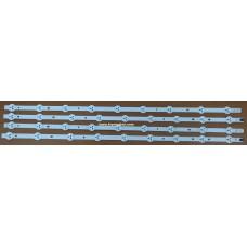 A-TYPE 6916L-0881A, B-TYPE 6916L-0923A, LC320DXN-SER1, LED BAR