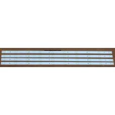 JL.D40052235-049AS, LED BAR, PREMIER PR 40A60