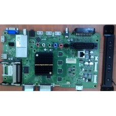 3104 313 63643, 310432863232, LC420EUF-SCA1, PHILIPS 42PFL7695H/12, MAIN BOARD