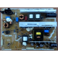 BN44-00509D, PSPF251501C, SAMSUNG PS51E490B1W, POWER BOARD