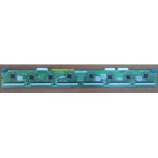 LJ41-05077B, LJ92-01484B, 42HD W3 YB, SAMSUNG PS-42A451, PS-42A450, PLAZMA TV BUFFER BOARD