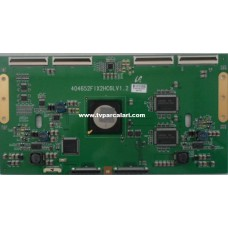 404652FIX2HC6LV1.2, T-CON BOARD