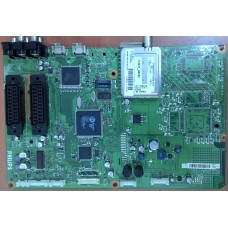 3139 123 62613, WK713.5, PHILIPS 42PFL5322/10, 42PFL5522D/10, 42PFL5522D/05, 37PFL5322/12 LCD TV MAIN BOARD