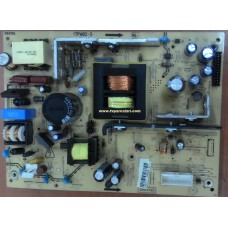 17PW82-3, 23027771, VESTEL 42, LCD POWER BOARD