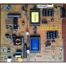 17IPS19-5, 23090002, POWER BOARD, FINLUX SATALİTE 39FX6240, REGAL LE99F5241S