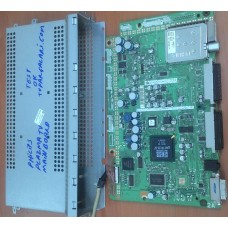 3139 123 6093.1, WK509.2, PHİLİPS 50PF7320/10, 42PF5320/10, PLAZMA TV MAİN BOARD (samsung panel)
