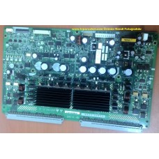 ND60200-0005, X-SUS,  ND25001-B012, HİTACHİ 42PMA500 ZSUS BOARD