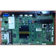 3104 313 63644, PHILIPS 42PFL7655H/12, 46PFL7605H/12, LED TV MAIN BOARD