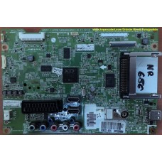 EAX64664903, EBT62036656, EBT62036649, LG 32LS3500-ZA, Led Tv Main Board