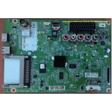EAX65071307(1.1), EBT62339004, LG 42PN450B PLAZMA TV MAİN BOARD