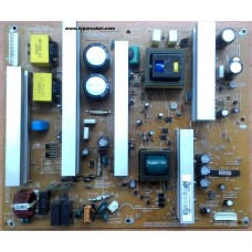 EAY59544701, 1H486W, REV1.1, LG 42PQ200R, 42PQ3000, 42PQ6000, POWER BOARD