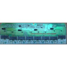 CMO,  I320B1-16A, I320B1-16A, 32 INCH LCD TV INVERTER BOARD