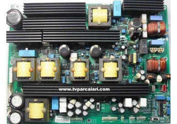 3501Q00053A, E217529, LG PLAZMA TV POWER BOARD