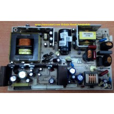 17PW15-8, VESTEL MİLENİUM 32750, 37750, LCD TV Power board