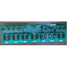 DARFON 4H.V0708.501 /D6, V070-W01, 82 EKRAN TV  INVERTER BOARD