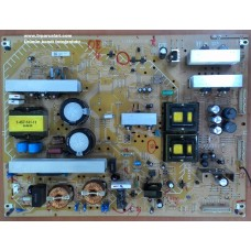 1-869-027-12, A1169591E, SONY KDL-40S2000, KDL-40S2010, LCD TV POWER BOARD