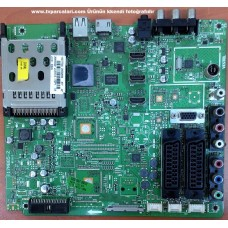 17MB65-2, 23032869, LGEWUE-SDP1, VESTEL 3D TV 42PF8011, MAİN BOARD
