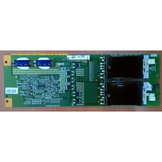 6632L-0456A, LC370WX4-SLB1, PNEL-T704A, PHILIPS 37PFL5322/12, LCD TV, İNVERTER BOARD