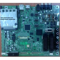 17MB61-2, 10068912, 20538202, FİNLUX 32FLY850PU, LCD TV MAİN BOARD