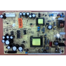 17PW25-3, 070610, VESTEL 26VH3000, 32VH3010, 32VH3000, REGAL RTV 32882, TV POWER BOARD