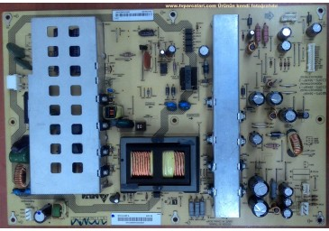 DPS-304BP, DPS-304BP A, RDENCA231WJQZ, CA231WJQZ, SHARP LC-42X20E, LC-42B20E, POWER BOARD