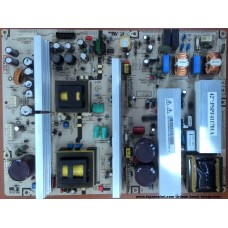 BN44-00161A, BN44-00162A, 42'': PSPF411701A, SAMSUNG PLAZMA TV POWER BOARD