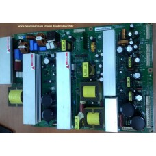LJ44-00092A, TOP-424PD, 20051007, SAMSUNG, PHİLİPS, PROFILO, TELEFUNKEN, SIEMENS, PLAZMA TV POWER BOARD