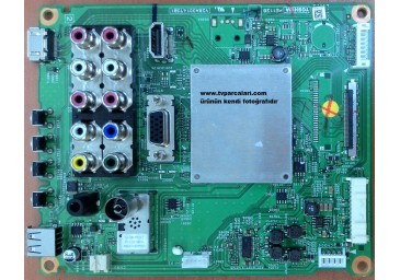 PE1128, V28A001473B1, TOSHİBA 39P2300D, LED TV MAİN BOARD