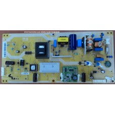 V71A00028400, PSLF960401A, TOSHİBA 39P2300D, LED TV POWER BOARD
