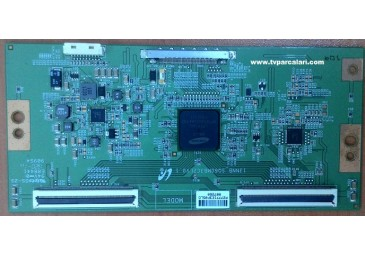 13NNB_SQ60MB3C2LV0.1, LED TV T-CON BOARD