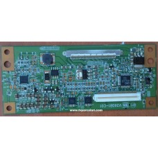 V260B1-C01, CHIMEI V260B1, LCD TV T-CON BOARD