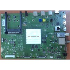 3104 313 66185, 3104 303 54945, 310432880881, 3104 313 66186 B, 3104 303 54946 B, PHILIPS MAIN BOARD
