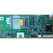 6632L-0211A, KLS-EE32CI-M, S1141 (T), LCD TV INVERTER BOARD
