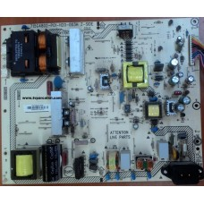 715G4802-P01-H20-003H, Z-SIDE, PHILIPS 42PFL3606H/12, 42PFL3506, LCD TV, POWER BOARD