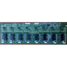"I320B1-24 REV: 1F,1320B1-24,  32"" INC LCD TV INVERTER BOARD"