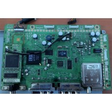 3139 123 6117.3, WK551.3, 313926722741, PHİLİPS 42PF5331/10, MAİN BOARD (LG 42V8 PLAZMA PANEL)
