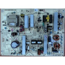 1-878-599-11, A1660728B, A1660728A, SONY KDL-46W5730, KDL-46W5500, KDL-46V5500, LCD TV POWER BOARD