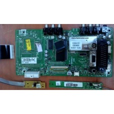 "17MB45M-3, 20539240, CMOL02, V315B5-L02,VESTEL 32VH5906 32"" LCD TV, REGAL RTV 32882 32"" TFT-LCD MAIN BOARD"
