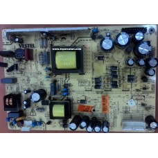 17PW25-4, 20585287, 20554264, VESTEL LCD TV POWER BOARD