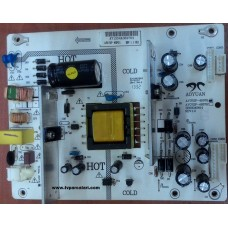 "AY072P-4HF01, 3BS0045614, AOYUAN, 32"" LED TV POWER BOARD (XEN AX032DLD12AT022-TM, WOON WN032DLD12AT022-TM, SUNNY SN032DLD12AT003-SM)"