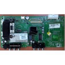 "17MB45M-3, 26712562, SDIAP05, LTA260AP05, VESTEL 26VH5906 26"" LCD TV, MAİN BOARD"