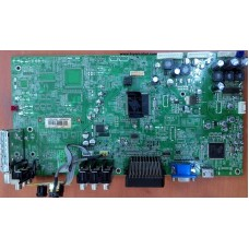 "17MB12-2, 10054690, 26316929, VESTEL MİLENİUM 32800 32"" TFT-LCD TV, MAİN BOARD (AUO PANEL)"