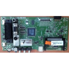 "17MB82S, 23240419, 27276510, VESTEL SATELLITE 49FA5000 49"" LED TV, MAIN BOARD"