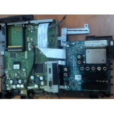 1-871-875-11, A-1214-797-A, 1-871-490-21, SONY KDL-32U2000, LCD TV Main Board