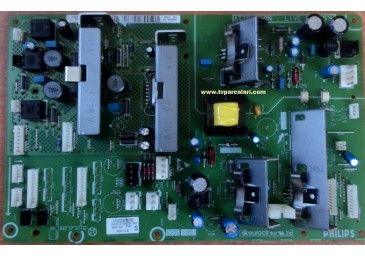3104 313 60647, 3104 313 60643, 310432836382, PHILIPS AUDIO STANDBY BOARD