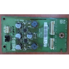 3139 123 6149.3, Wk547.4, SD2.1, PHİLİPS AUDİO BOARD, PHİLİPS 42PF5331/10