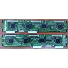 LJ92-00570A, LJ92-00571A, SAMSUNG PS-42P2ST, BUFFER BOARD