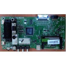 "17MB82S, 23296740, VES395UNDC-2D-N01, VESTEL SATELLITE 40FA5050 40"" LED TV, MAİN BOARD"
